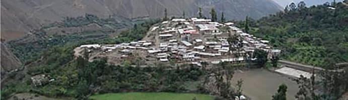 Hotel en Manás: Hotel Gonzales