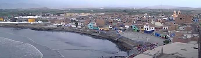 Hospedaje en Caleta de Carquín: Atlanti