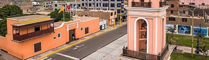 Hostal en Huaura: Hostal Rosvicar