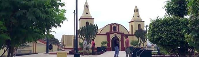 Hospedaje en La Campiña de Santa María: Don Alejandro