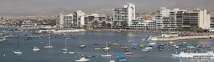 Hostal en Ancón: Miramar