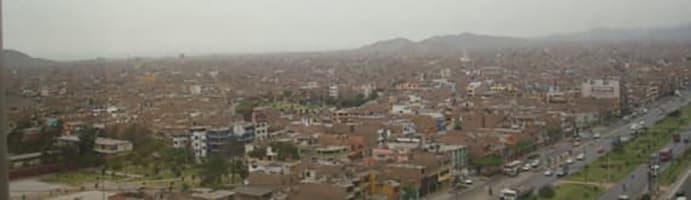 Hostal en Carabayllo: Los Jazmines