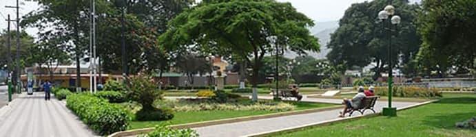 Hostal en Chaclacayo: Hostel