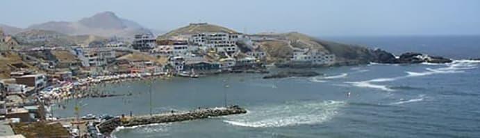 Hostal en San Bartolo: Hostal Sol Y Mar