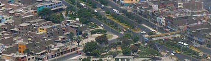 Hostal en San Juan de Lurigancho: El Bosque
