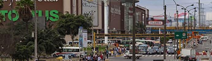 Hotel en Santa Anita: Flamengo de Oro