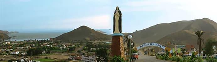 Hospedaje en Santa Rosa: Hospedaje Milagritos