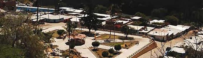 Hospedaje en Catahuasi: Matos