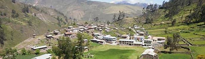 Hospedaje en San Joaquín: Municipal De San Joaquin